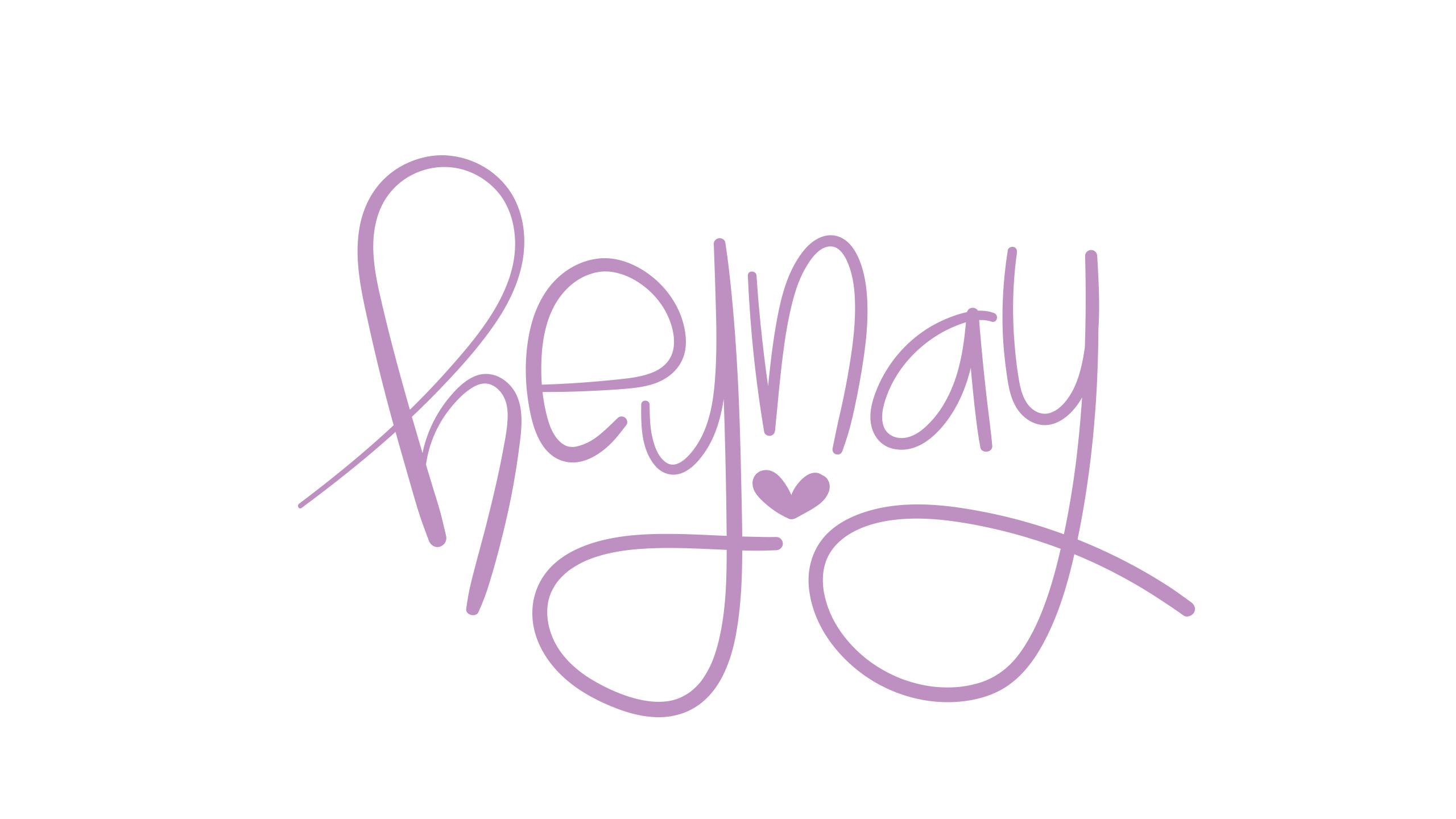 Hey-Nay