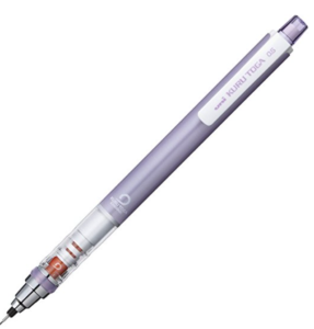 Uni Kuru Toga Rotating Mechanical Pencil