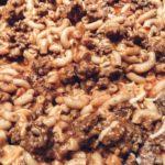 Hamburger_macaroni